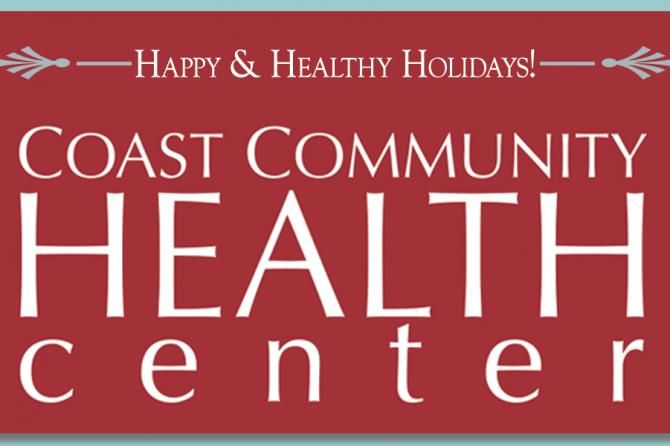 Happy Holidays & December News
