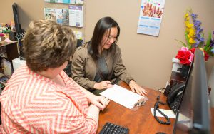 health services, outreach, insurance enrollment, coast community health center