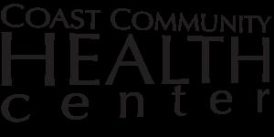 Coast Community Health Center Logo Bandon Oregon