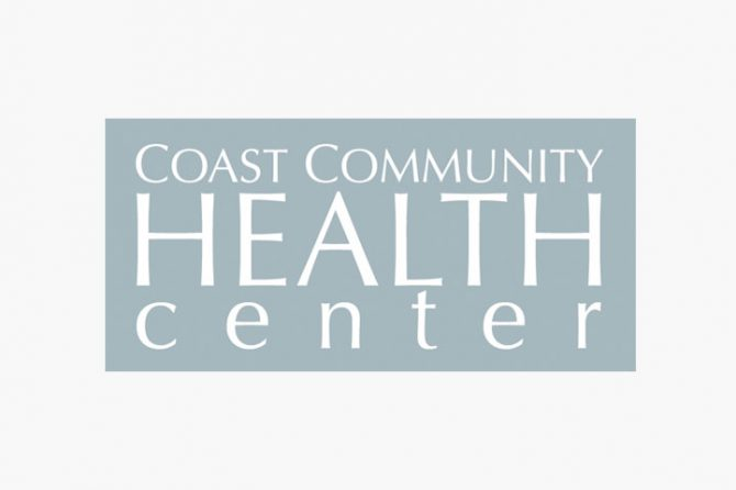 Welcome to Coast Community Health Center on the Web