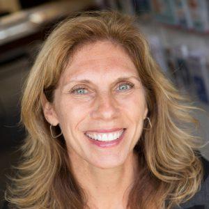 Linda Maxon, Executive Director