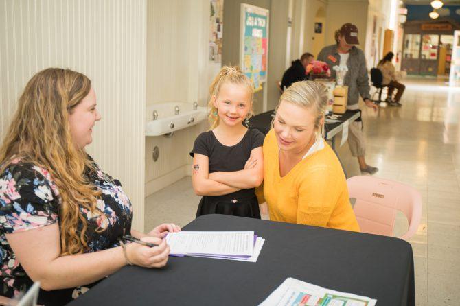 2018 Health Insurance Enrollment starts November 1