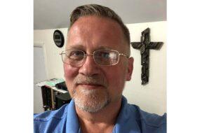 Pastor Greg Fodrea