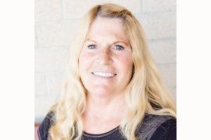 Coast Community Health Center Board Director Tara O'Shea