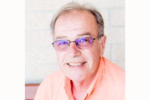 Coast Community Health Center Board Director JJ McLeod