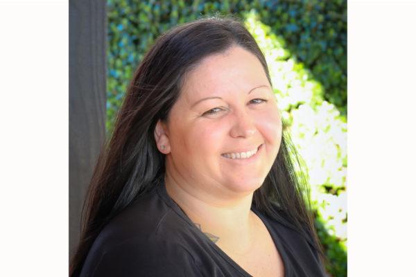Nicole Felton