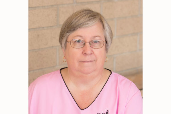Janice Roberts, RN