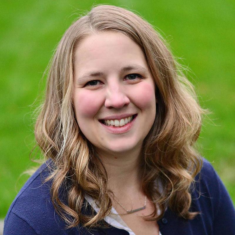 Amy Brisson CFO Coast Community Health Center