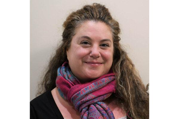 Johanna Shindler