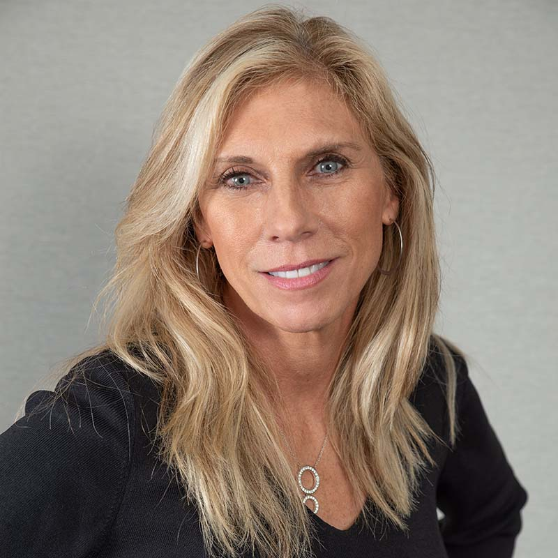 Linda Maxon, Executive Director, Coast Community Health Center